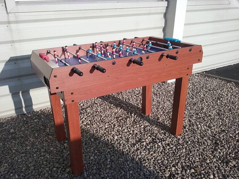 table de jeux 4 en 1 intersport neuve actualit s